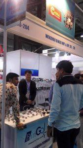 बिंगो-सेंसर चीन मशीनक्स 2015