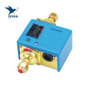 अंतर कम हवा कंप्रेसर स्वचालित दबाव नियंत्रण स्विच