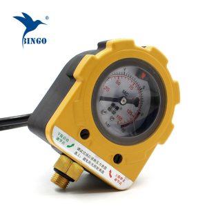 डिजिटल वॉटर पंप दबाव नियंत्रक बंद 220V स्विच पर बुद्धिमान