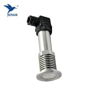उच्च तापमान स्वच्छता दबाव ट्रांसमीटर