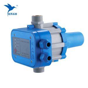 स्वचालित इलेक्ट्रॉनिक पानी पंप दबाव नियंत्रण स्विच