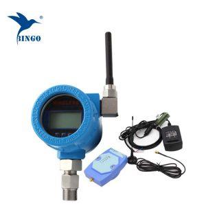 उच्च सटीकता - वायरलेस दबाव ट्रांसमीटर